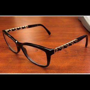 Chanel Full Rim Optical Frame - 3264-Q c. 501